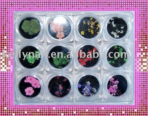 best selling nail decoration sets 6 sets/lot