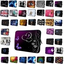 "17 ""15"" 15.6 ""13.3"" 13 ""12"" 11.6 ""10"" 9.7 ""7"" 14 ""Laptop Tablet Netbook Bag Luva Tampa Funda Bolsas Case For Huawei Macbook"