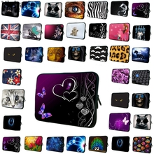 2015 17 15 15.6 13.3 13 12 11.6 10 9.7 7 7.9 Neoprene Laptop Tablet Netbook Sleeve Bag Cover Funda Bolsas Cases Pouch