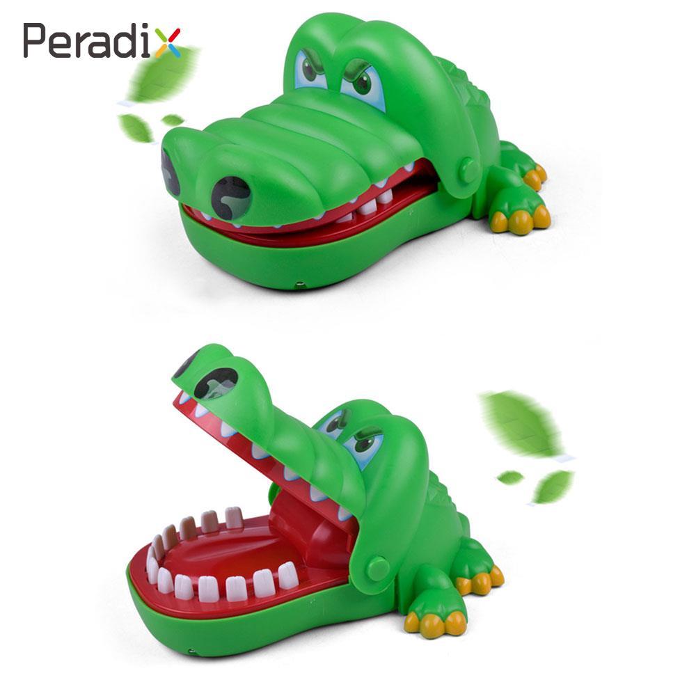 Crocodile Bite Finger Funny Crocodile Bite Tricks Party Supplies ...