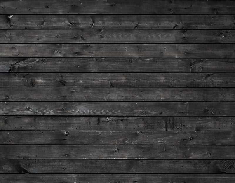 خشب أسود خلفية ريفي المظلم القديم لوح خشبي الطابق قماش مطبوع التصوير خلفية الفينيل خشبية الطابق استوديو الصور