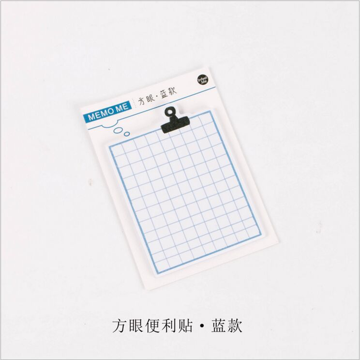 Life Planning Index Stationery Home Daily Reminder Kraft Paper Memo Pad Message