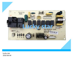 95% new & original for Cold and hot air conditioning Computer board control board GAL0202LK-22AL good working