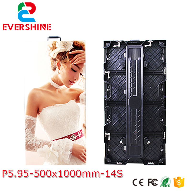 Outdoor Rental P5.95 led video screen new images large led moving message display sign bus video led sign p5 flashing led route sign in china