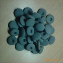 30Pcs 15Pairs Gray Soft Foam Earphone Eartips Ear Bud Covers Earpads Sponge Cushions For Headphone MP3 MP4 18mm H078