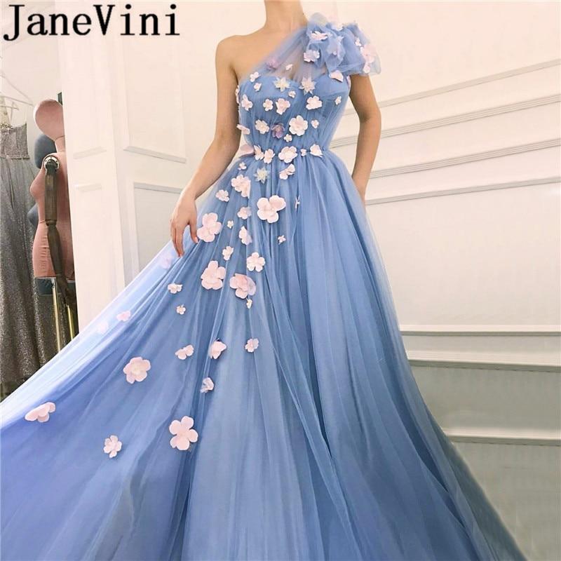 36cd85ad739b3 JaneVini 2019 Fashion Pink Plus Size Prom Dresses Off Shoulder Long ...