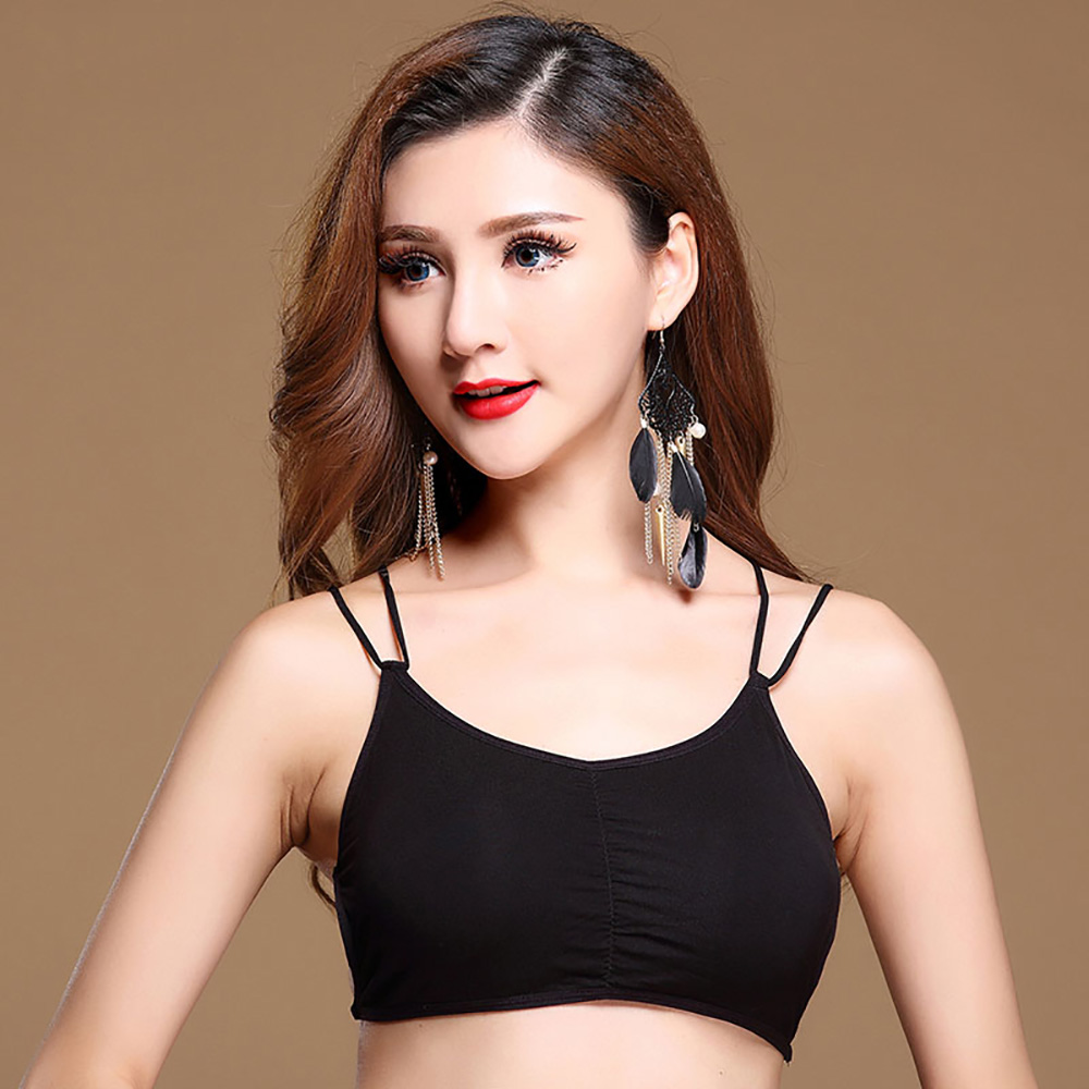 2017 New Sexy Lady Women Belly Dance Top Sling Design -7275