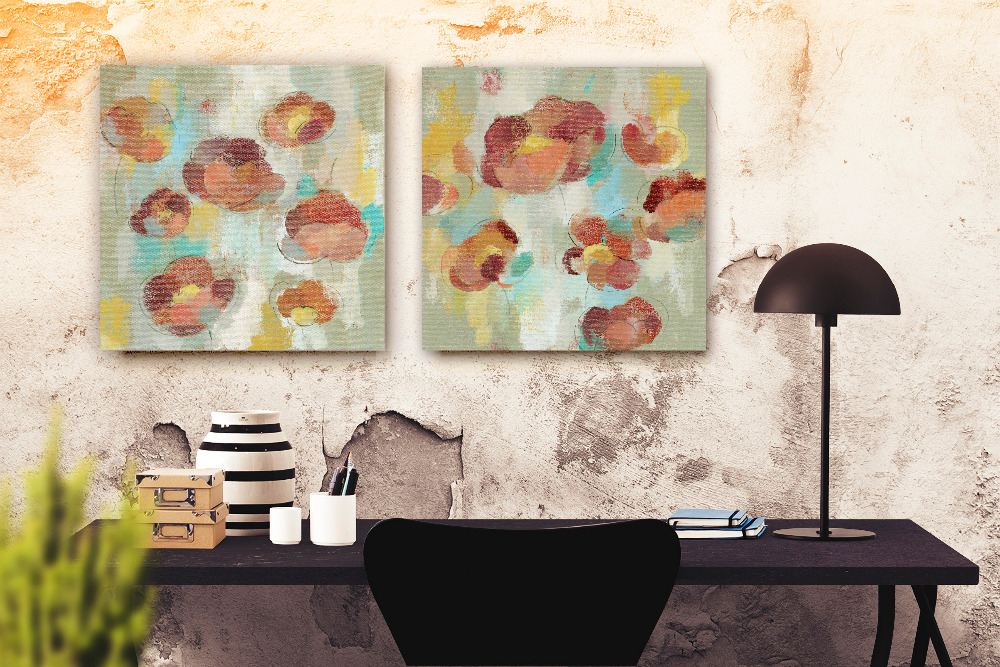 Teal And Brown Wall Art online get cheap teal wall art -aliexpress | alibaba group
