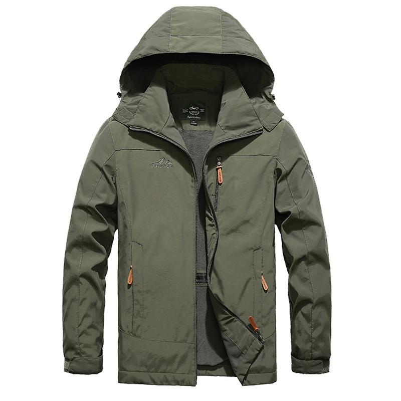 Plus Size Men Motorcycle Leather Jacket Outwear Zipper Belt Black Male Soft PU Biker Coat High