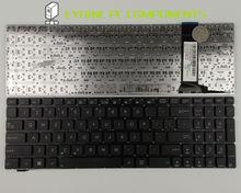 Подлинная Клавиатуры Ноутбука Для ASUS N56V N56VZ N56VZ-S4044V N56VZ-S4027V N56VZ-S4086V нет подсветкой США Версия