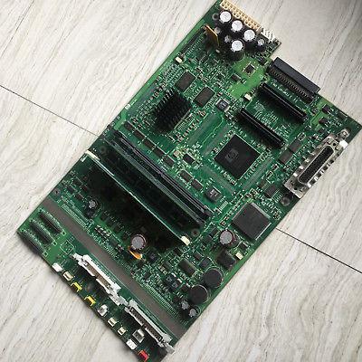 Q1251-60151 Q1251-60030 PER HP DesignJet 5500 5500 PS stampante Formatter Scheda Logica Principale PC boaQ1251-60151 Q1251-60030 PER HP DesignJet 5500 5500 PS stampante Formatter Scheda Logica Principale PC boa
