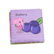 Cute Cloth Books