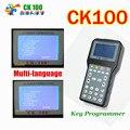 Promoção A Última Geração CK100 Auto Programador Chave V99.99 SBB CK 100 Com Multi-língua OBD2 Programador Chave Do Carro CK-100