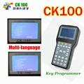 Promotion The Latest Generation V99.99 CK100 Auto Key Programmer SBB CK 100 With Multi-language OBD2 Car Key Programmer CK-100