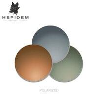 HEPIDEM 0 00 6 00 1 60 Index Prescription Lenses CR 39 Resin Aspheric Glasses Myopia