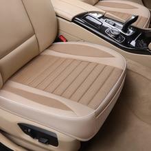 цена на Car Seat Cover Car pad,Seats Cushions for Toyota Camry Corolla RAV4 Civic Highlander Land Cruiser Prius Lc200 Prado Verso Series