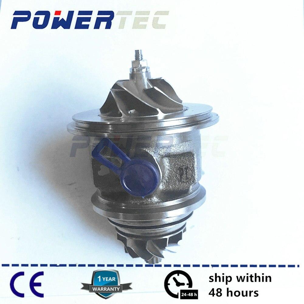 Core turbocharger cartridge For Peugeot 208 1.4 HDI / Peugeot 208 308 1.6 HDI 50Kw 68Kw - turbine CHRA 49373-02013 0375R0 peugeot 307 1 6 hdi