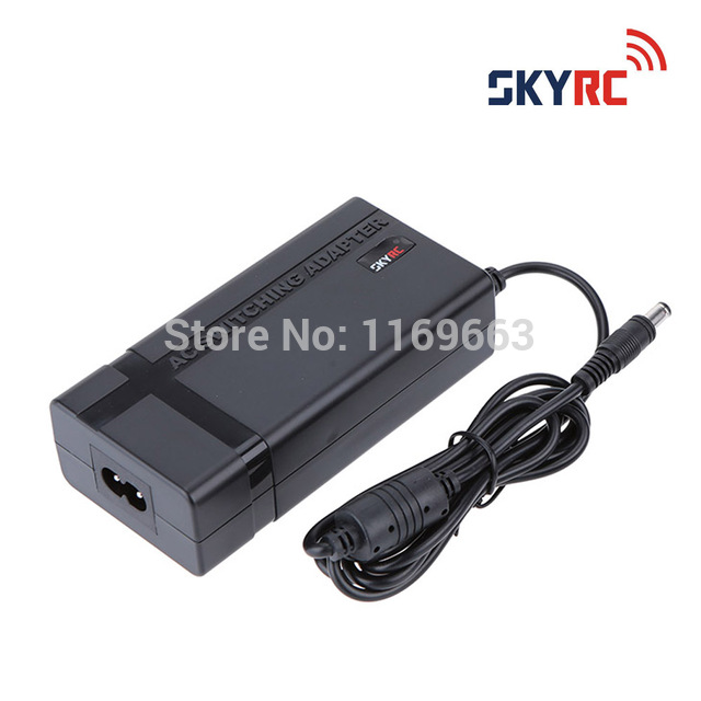 SKYRC Adapter 15V 4A PSU-60W AC 100-240V 1.5A Power Supply For Imax B6/Mini Charger with EU/US/UK Plug ihave tank 3 4a 2 usb port us plug power adapter w eu plug converter black ac 100 240v