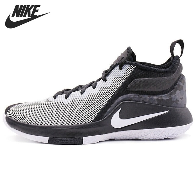huge discount 3eb27 a16a1 ... shopping original new arrival 2018 nike witness ii ep mens basketball  shoes sneakers 4f404 0f5dc