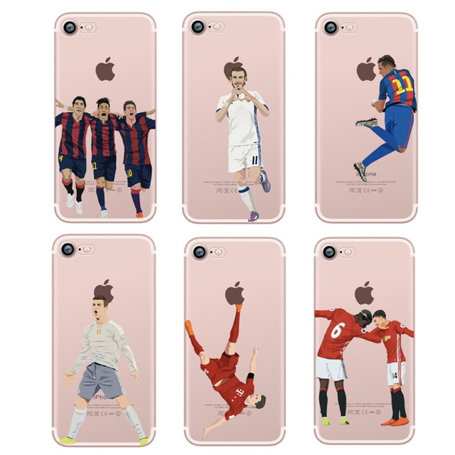 coque iphone 6 athletisme