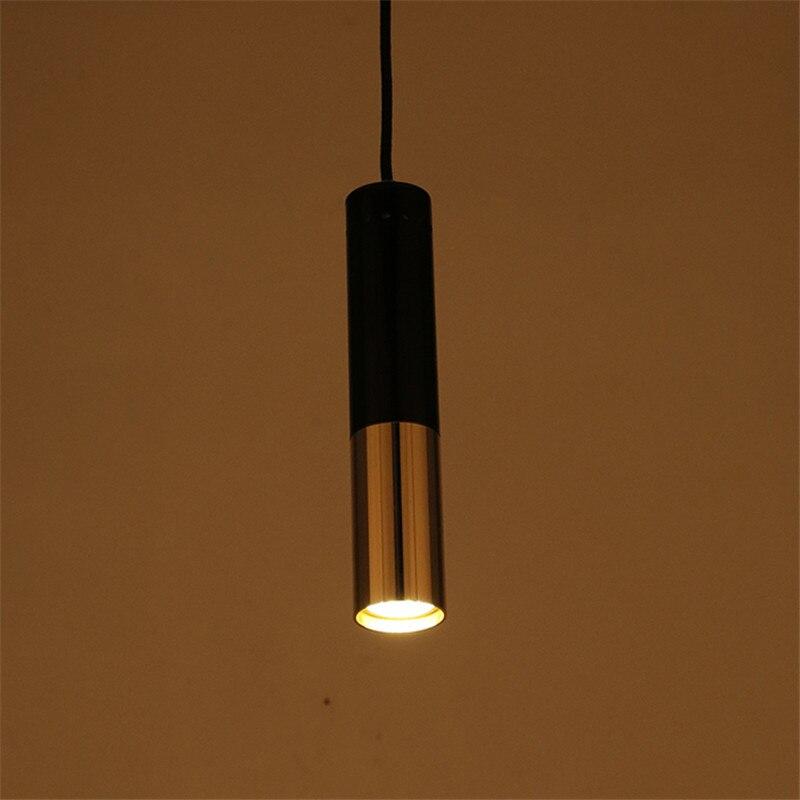 где купить New Creative Post-modern LED pendant lights Kitchen metal suspension hanging ceiling lamp for dinning room lamparas colgantes по лучшей цене
