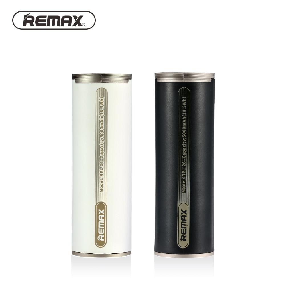 bilder für Remax ring halter poverbank mini bewegliche energienbank 18650 power 5000 mah tragbare externe ladegerät für iphone 6s