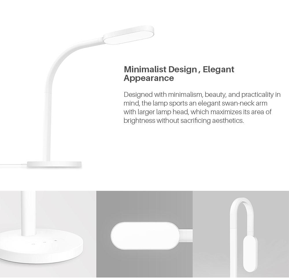 Xiaomi Mijia Yeelight LED Desk Lamp (2)