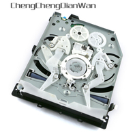 ChengChengDianWan Original Blue Ray DVD Drive For PS4 KEM 860AAA Double Eyes drive 860DVD laser lens drive