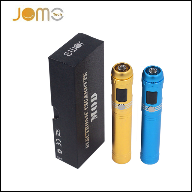 Freeshipping R2D2 18650 Battery Mod Huge Vapor Ecig  VV VW Box Mod R2D2 Electronic Cigarette Mod From Russian Federation Jomo-89