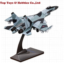 цены 2kg 35cm kids toys 1:72 1/72 Su35 aircraft fighter Su-35 Russia airplane Alloy Engine visibility Toy Air Force Model Collection
