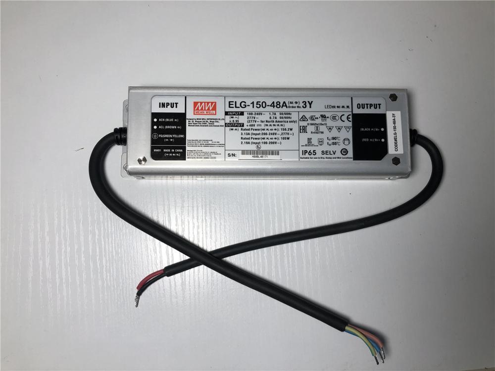 Carte quantique Meanwell driver HLG-120-48A/B, HLG-240-48A/B, ELG-150-48A/B, ELG-240-48A/B 120 w/240 w 110 V/220 V 85-265 VCarte quantique Meanwell driver HLG-120-48A/B, HLG-240-48A/B, ELG-150-48A/B, ELG-240-48A/B 120 w/240 w 110 V/220 V 85-265 V