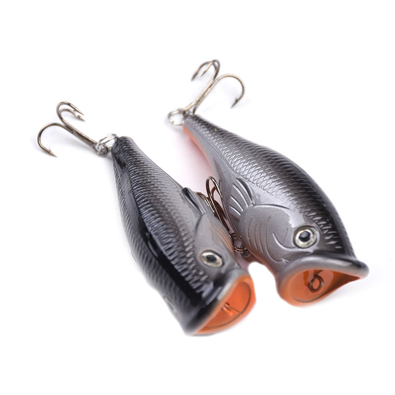 1 PCS Fishing Lure In Deep Shallow Water Hard Bait Pesca 9.7g 8.5cm