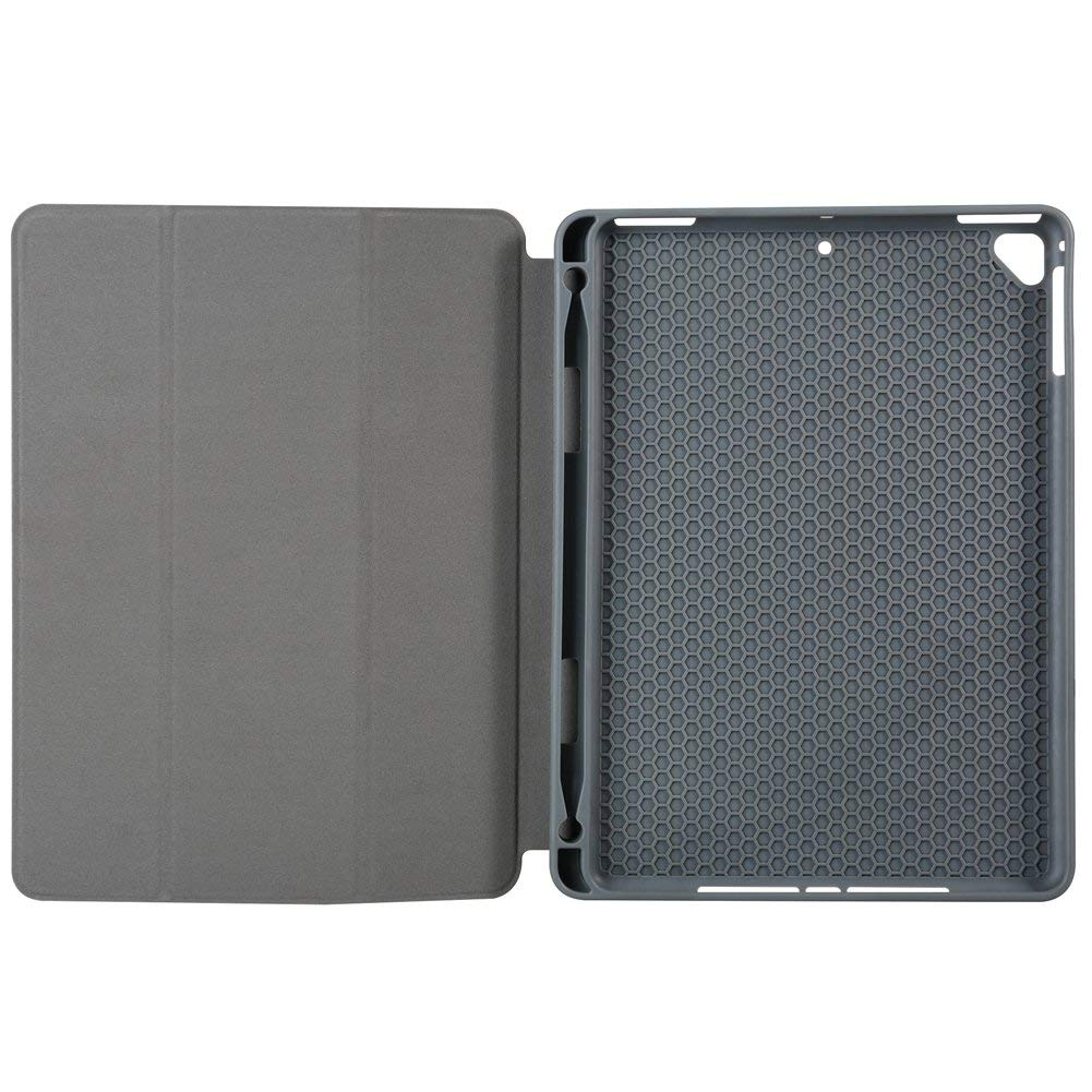 Auto Pencil Pro Case Sleep/Wake up 2020 12.9 Cover For Trifold Case iPad Holder,Smart