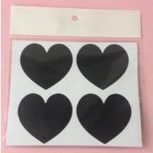 Black Chalkboard Sticker