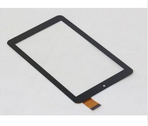 Free Film+ Original New 7 inch DEXP Ursus NS370i Tablet touch screen panel Digitizer Glass Sensor with Frame Free shipping new for 7 inch dexp ursus z170 kid s tablet capacitive touch screen panel glass sensor replacement free shipping