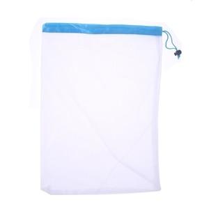 Image 1 - 1 sztuk/3 sztuk/5 sztuk torby na zakupy ekologiczne torby na zakupy wielokrotnego użytku torby na zakupy kosz torby na zakupy przechowywanie sznurka torba na zakupy żywności