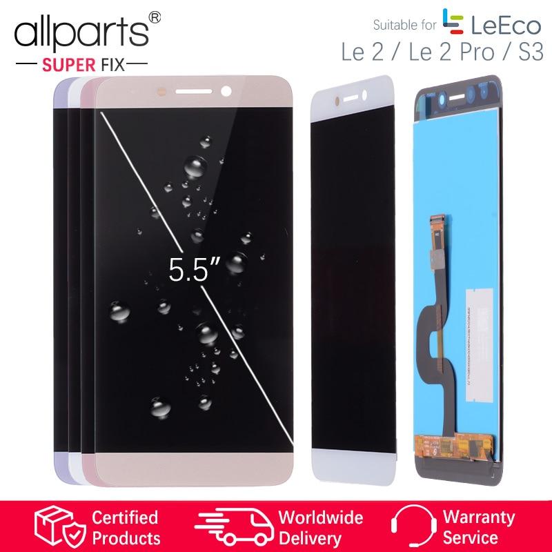 LCD Original Para LeEco Le 2 Tela Sensível Ao Toque para LeTV LeTV LeEco S3 X626 Display LCD Le 2 Pro x620 X526 X527 X520 X522 #4