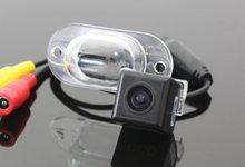 ДЛЯ Nissan Roniz 2014 ~ 2015/Реверсивный Резервное копирование Камера/Автомобиль парковка Камера Заднего Вида/Камера Заднего вида/HD CCD Ночь видение