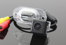 Для Nissan roniz 2014 ~ 2015/Реверсивный Резервное копирование камеры/Автостоянка обратный камеры/камера заднего вида /HD CCD ночного видения