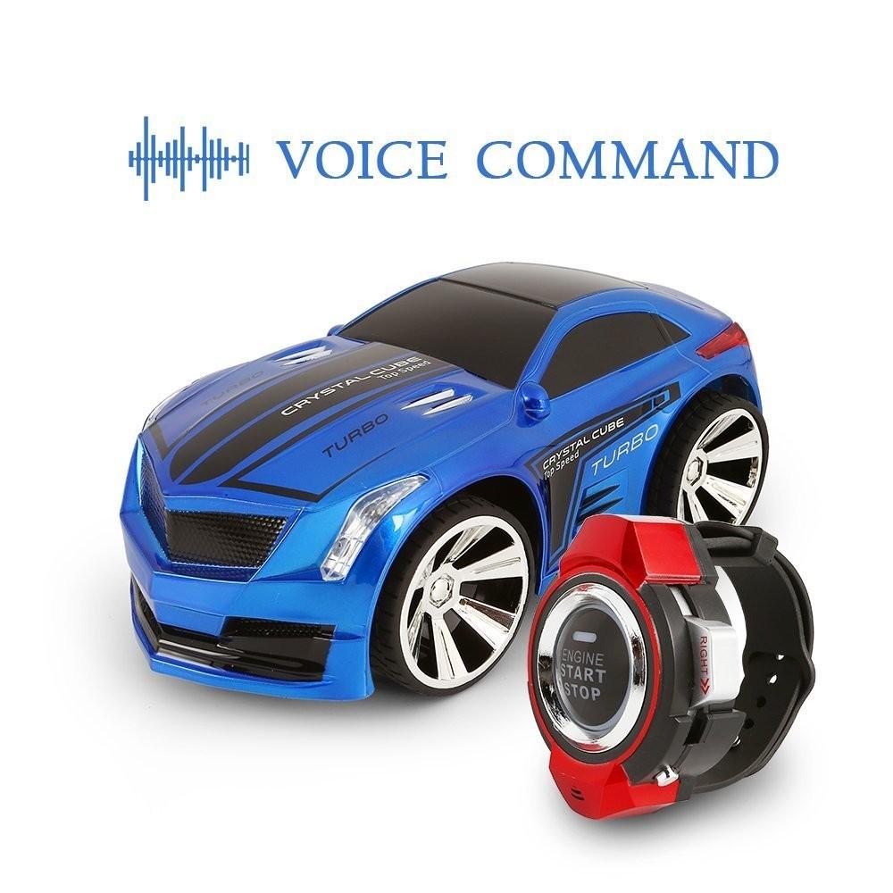 Toy-Voicecar-Blue