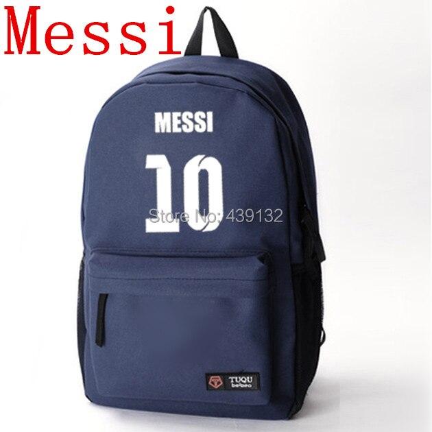 ceffad41f995fa M10 School bag student bag MESSI bags