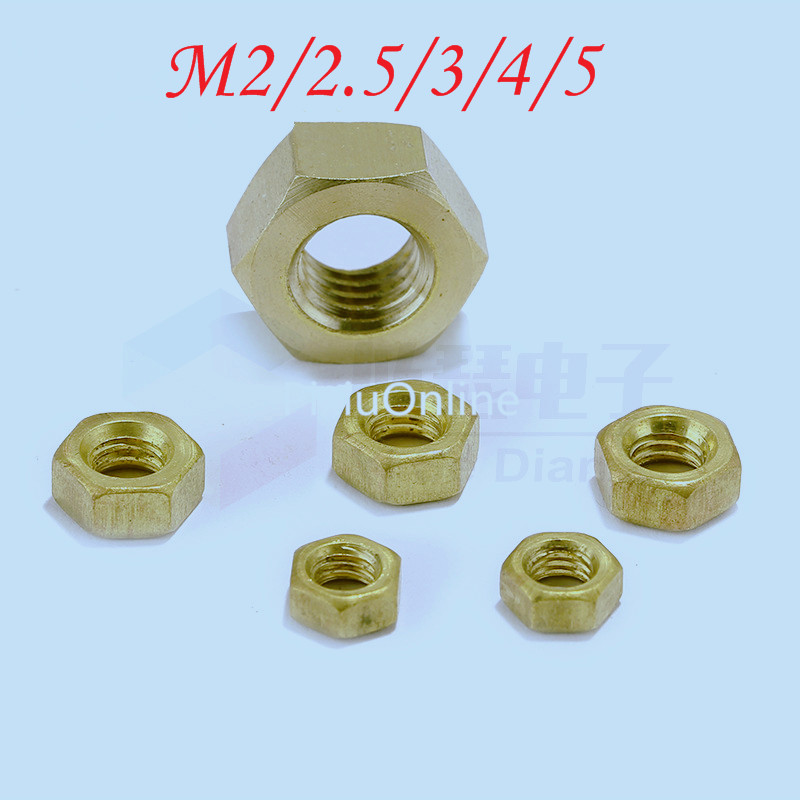 10Pcs Smart Car Plastic Screw Nut M3 Screw Nut For Freescale Ic New nx