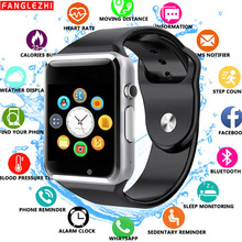 A1 Watch Bluetooth Smart Watch 1.52