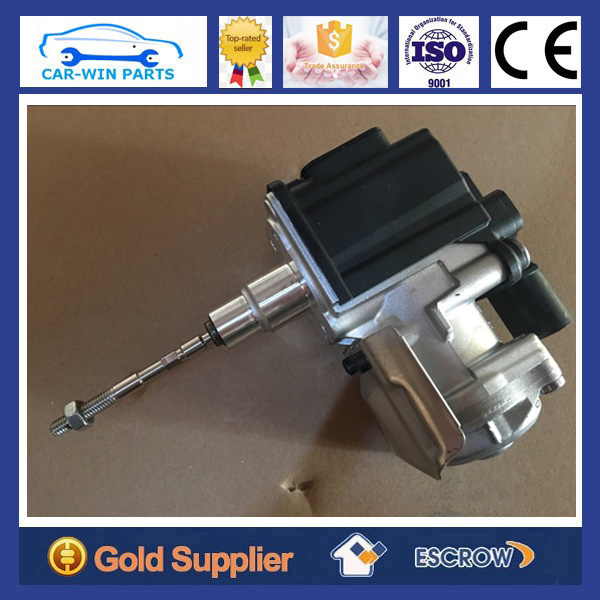 06l145612h 06l 145 612 h ORIGINAL Turbocharger Steering Motor Control Unit FOR AUDI VW SEAT SKODA