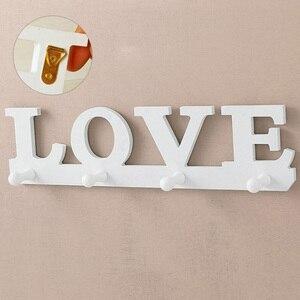 Sac à vêtements en forme de chapeau | Blanc, amour chapeau porte-clé, sac à vêtements, vis suspendues, sangliers porte, salle de bains rétro, cintre de décor de maison, porte-clés crochet mural