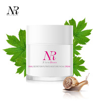 Snail Face Cream Whitening Moisturizing Remove Acne Freckle Firming Anti Acne Anti Wrinkle Skin Care Beauty