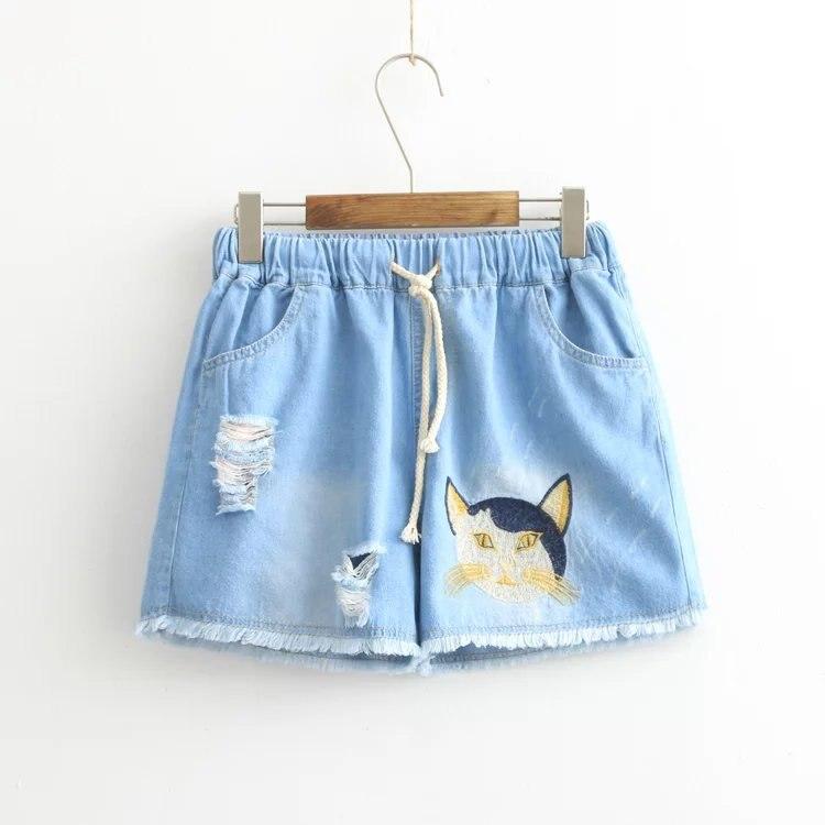 Popular Cute Denim Shorts-Buy Cheap Cute Denim Shorts lots from ...