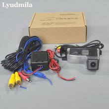 Lyudmila Power Relay Filter For Nissan Leaf / 350Z / 370Z / Fairlady Z Car Rear View Back up Reverse Camera HD CCD NIGHT VISION