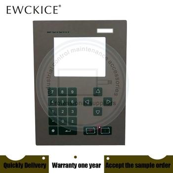 NEW DA-41 DA41 DA 41 Bending Machine CNC System HMI PLC Membrane Switch keypad keyboard 6av3525 1ea01 0ax0 membrane keypad for op25 cnc operate panel 90 days warranty