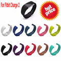 COMLYO Silicone Replacement Band For Fitbit Charge 2 Smart Wristband Bracelet Wearable Belt Strap For Fitbit Charge 2 Band